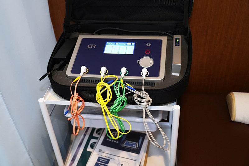 EMS機器